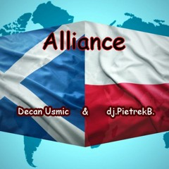 Alliance by Decan Usmic and dj.PietrekB.