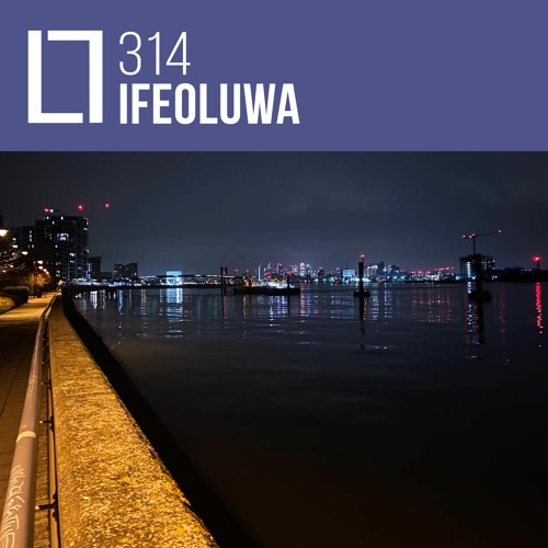 Loose Lips Mix Series - 314 - Ifeoluwa