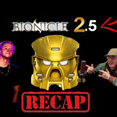 What Happened After the 2nd Bionicle Movie?