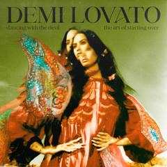 Demi Lovato - The Art Of Starting Over