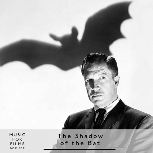 Music for Films, Box Set - The Shadow of the Bat - part three