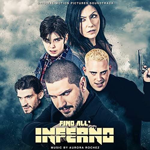 Fino all'Inferno (Original Motion Picture Soundtrack) - Crisalis' Theme