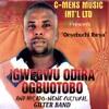 Obi Igwe Achebe