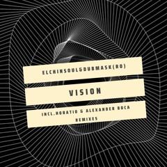 PREMIERE: Elchinsoul & Dubmask (RO) - Vision [SHODAN RECORDS]