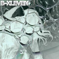 B-XLEVEN -  Evocation