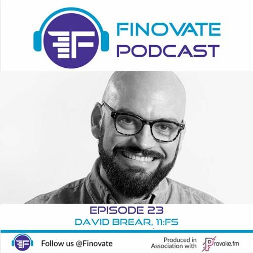 EP 23: David Brear, 11:FS