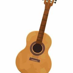 LYO - GuitarStory Fminor 155bpm ( lyoo1993@gmail.com )  #CocoMuzik
