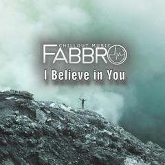 Fabbro - I Believe In You