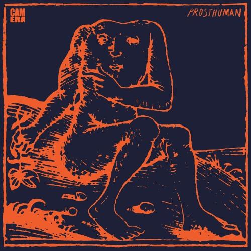 Camera – Prosthuman (album preview)