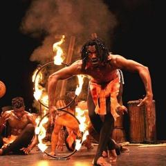 Fire Dance (Prod. Bankway)