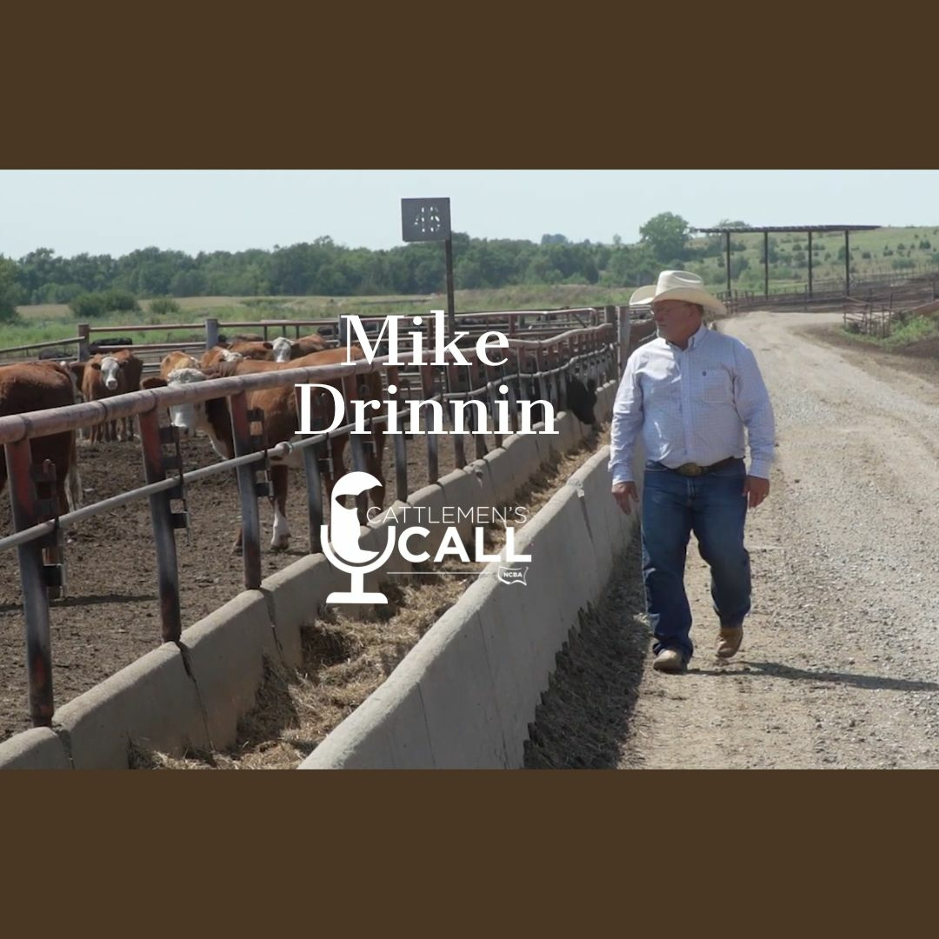 Cattle & Corn: Mike Drinnin