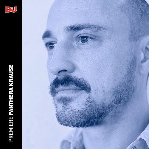 Premiere: Johannes Albert '1-800-PIANO (Panthera Krause remix)'