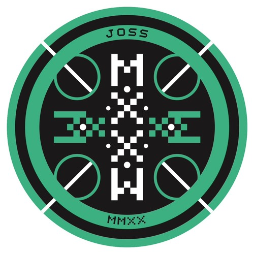 JOSS - MMXX [ARR039] Vinyl Only