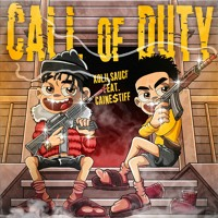 Call of Duty Feat. Caine$tiff (Official Audio) Prod. Xeeflo