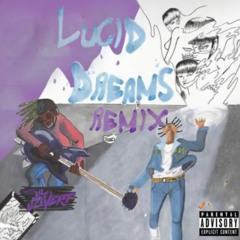 JuiceWRLD - Lucid Dreams Ft. Lil Uzi Vert (slowed + reverb)