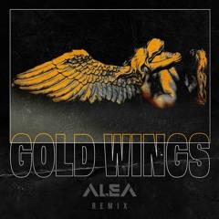 Shaun Frank & Krewella - Gold Wings [ALEA REMIX]