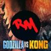 Download Godzilla vs. Kong (Here We Go Remix) Mp3