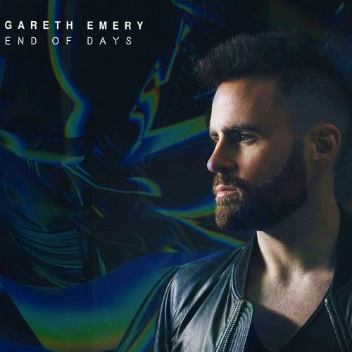 Gareth Emery End Of Days