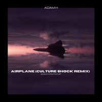 Sub Focus - Airplane (Culture Shock Remix) - Adam H Patch up