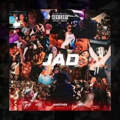 Just Another Day - ZAYDAKING