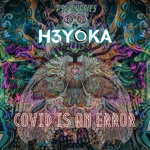 Covid Is An Error - 16th October Teaser Party (175-192)