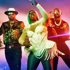 Go Down Deh(Trippical Vibes Remix) - Spice, Sean Paul, Shaggy