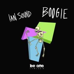 Ian Sound - Boogie (Original Mix)