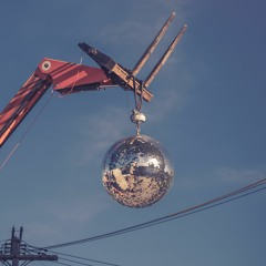 disco lockdown #01