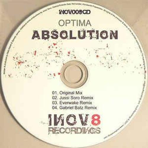 Optima - Absolution (Everwake Remix) [2007]
