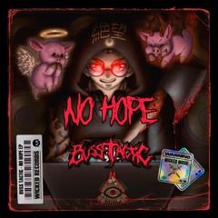 BVSS TACTIC - NO HOPE EP