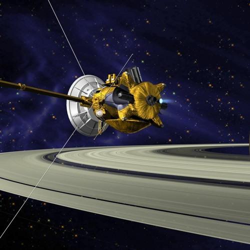 Voyager 2 - Version B
