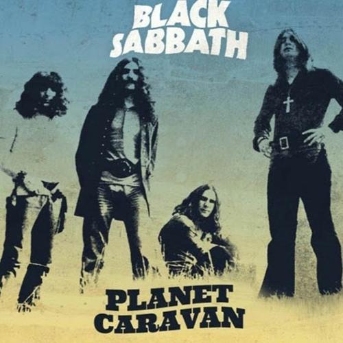 FREE DOWNLOAD: Black Sabbath - Planet Caravan (Lev Tatarov Edit)