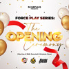 DJ Kayla G - Force Play Series: THE OPENING CEREMONY (2021 Mixtape) @RIDDIMSTREAM