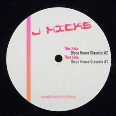 Disco House Mix 19.06.21