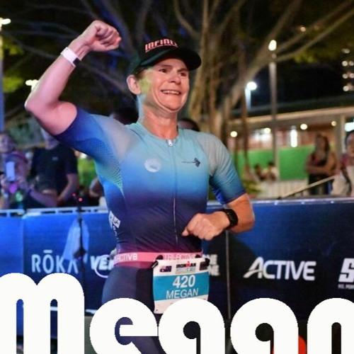 Megan Moa, Ironman Cairns 2020