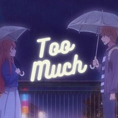 TheKidLaroi - Too Much (Unreleased, reprod)
