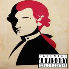 Lullaby to Mozart ( my nigga )- EickY ft. cyPa, Chou, Diorkish