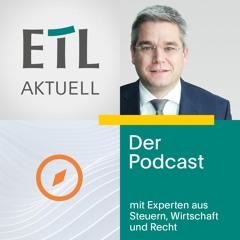 ETL AKTUELL | ETL-Mittelstandskompass gibt Handlungsempfehlungen für Wirtschaft und Politik