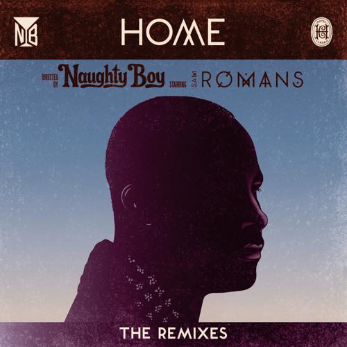 Home (Kat Krazy Remix)