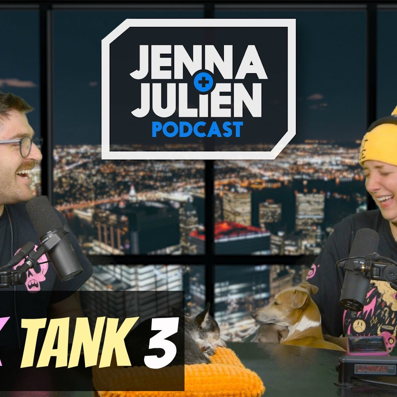 Podcast #266 - Shark Tank 3
