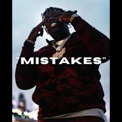 "[FREE] Sheff G Type Beat ""MISTAKES"" (ProdByVespa X noluvmusic) | Trap Instrumental"