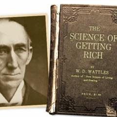 The Science Of Getting Rich - W. D Wattles + Binaural Beats