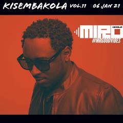 DJ MIRO KIKOLA-KISEMBAKOLA VOL.11