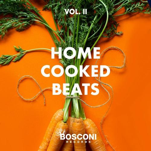 HOME COOKED BEATS VOL.2 [BoscoHCBD02 - Bosconi Records]