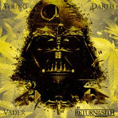 Young Darth Vader - A New Hope