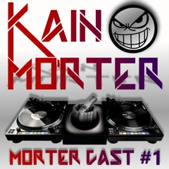 MorterCast #1  (Fresh House, Tech-House, Progressive & Revival Retro Tracks)(18-09-21)