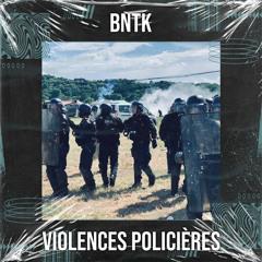BNTK - Violences Policières [Tekno To Hardcore]