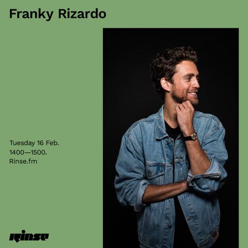 Franky Rizardo - 16 February 2021