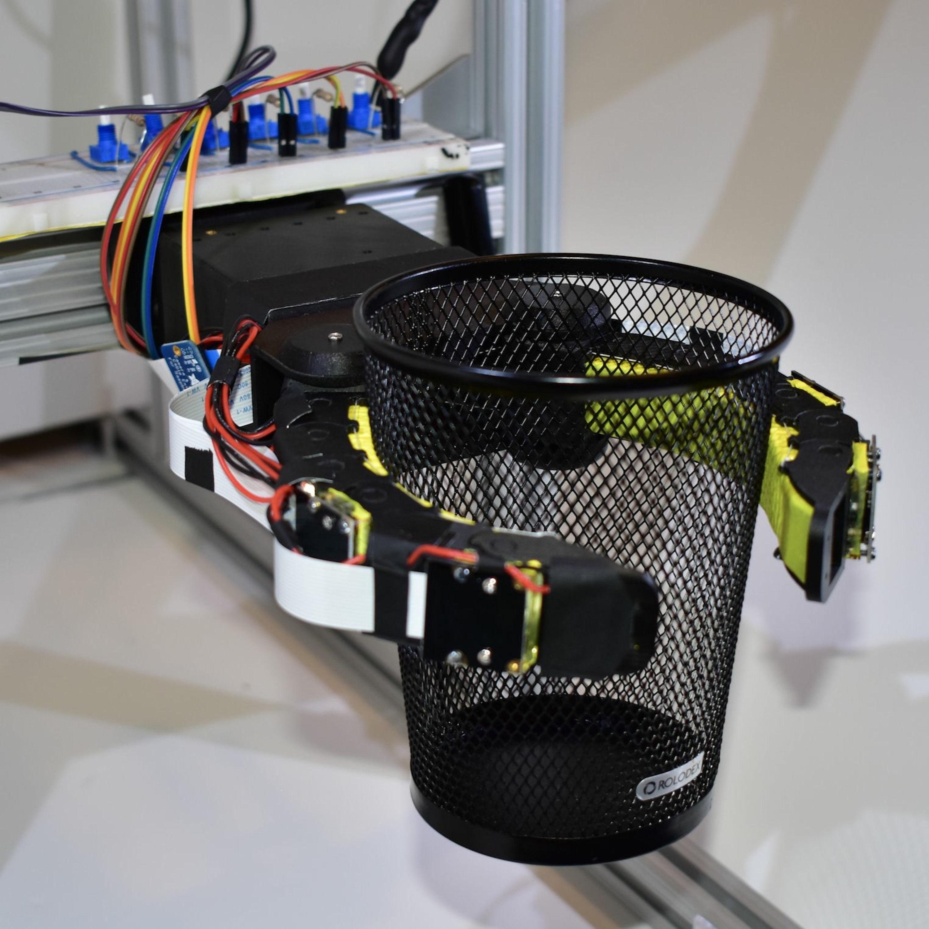 Enabling Robots to Complete Tasks on a Human Level