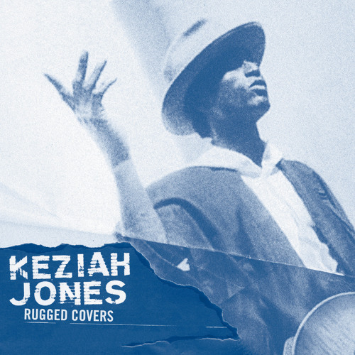 Keziah Jones - Trouble Sleep Yanga Wake Am